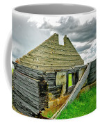 Open Floor Plan Coffee Mug