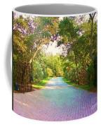 Open Gate Coffee Mug