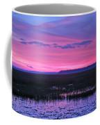 Open Marsh Coffee Mug