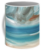 Open Seas Coffee Mug