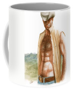 Open Spaces Coffee Mug