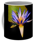 Open To The Sun Coffee Mug
