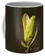 Opener Coffee Mug