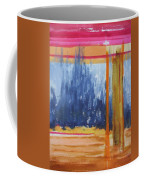 Opening Coffee Mug