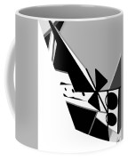 Opera Coffee Mug