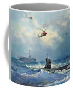 Operation Kama Coffee Mug