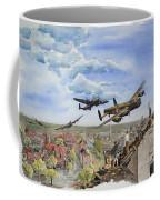 Operation Manna I Coffee Mug