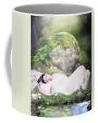 Ophelia's Peace Coffee Mug