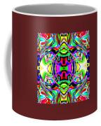 Ophex Coffee Mug