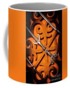 Opposing Empires Coffee Mug