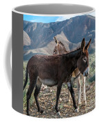 Opposing Sides Coffee Mug