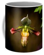 Oprah's Orchid Coffee Mug