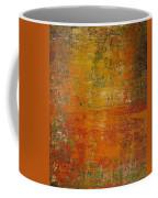 Opt.10.16 Healing Coffee Mug