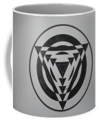 Optical Coffee Mug