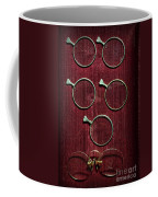 Optician - Optometrist Lens Coffee Mug
