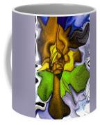 Wild Orchid Coffee Mug