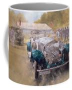 Opulence At Althorp Coffee Mug