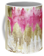 Opulence Rose Coffee Mug