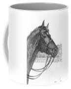 Oracul Coffee Mug