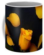 Orange Beauty 2 Coffee Mug