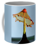 Orange Crown 3 Coffee Mug