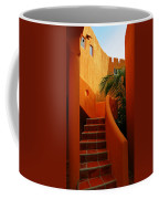 Orange Crush 2 Coffee Mug