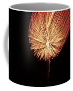 Orange Firework Coffee Mug