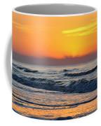 Orange Morn Coffee Mug