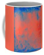 Orange Obsession Coffee Mug