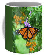 Orange Splendour Coffee Mug