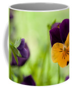 Orange Surprise Coffee Mug