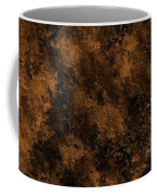 Orange Textures 001 Coffee Mug