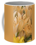 Orange Tiger Lillies Coffee Mug