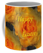 Orange You Lovely Easter Coffee Mug