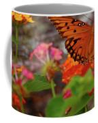 Orange You Pretty Coffee Mug