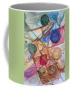 Orb Crossing.. Coffee Mug