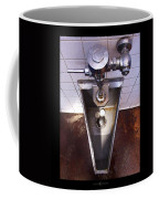 Orcas Island Urinal Coffee Mug
