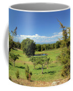 Orchard 1 H Coffee Mug