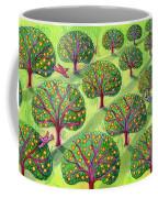 Orchard Coffee Mug