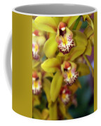 Orchid 11 Coffee Mug