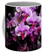 Orchid 12 Coffee Mug