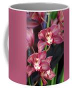 Orchid 14 Coffee Mug