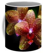 Orchid 15 Coffee Mug