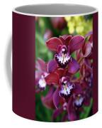 Orchid 20 Coffee Mug