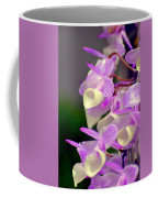 Orchid 25 Coffee Mug