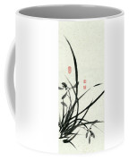 Orchid - 29 Coffee Mug
