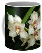 Orchid 3 Coffee Mug