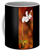Orchid 4 Coffee Mug