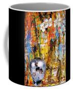 Orchid 5 Coffee Mug