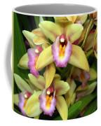 Orchid 7 Coffee Mug